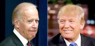 cnn polls, biden leads