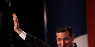 Ted Cruz News Today