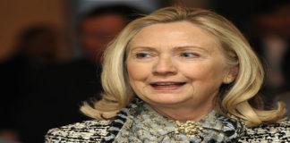 Hillary news
