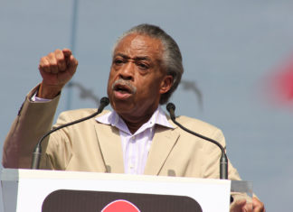 sharpton taxpayer slave owner jefferson slavery