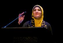 liberal islamic sarsour terrorist odeh