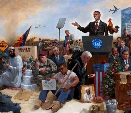 john mcnaughton patriot painting forgotten man