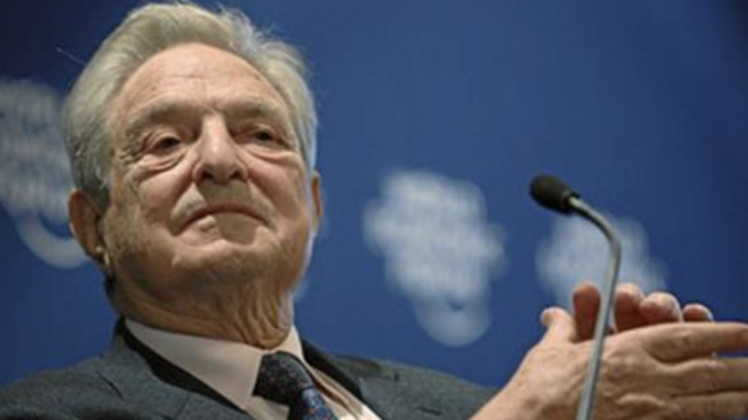 The Brennan Center for Justice, George Soros