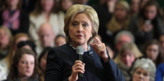 Clinton emails Southerners Catholics Wikileaks Latinos