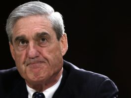 Counsel Robert Mueller