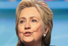 Hillary Clinton, 2016 elections
