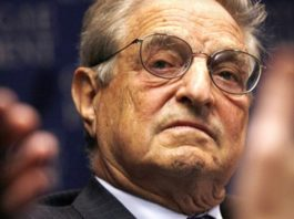soros foundation
