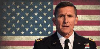Michael Flynn, trump