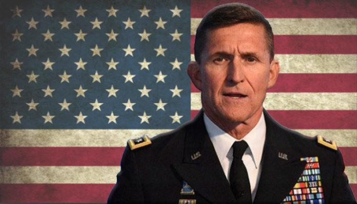 Michael Flynn, barack obama, joe biden