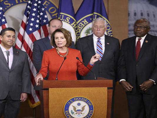 democrats, Impeach Trump
