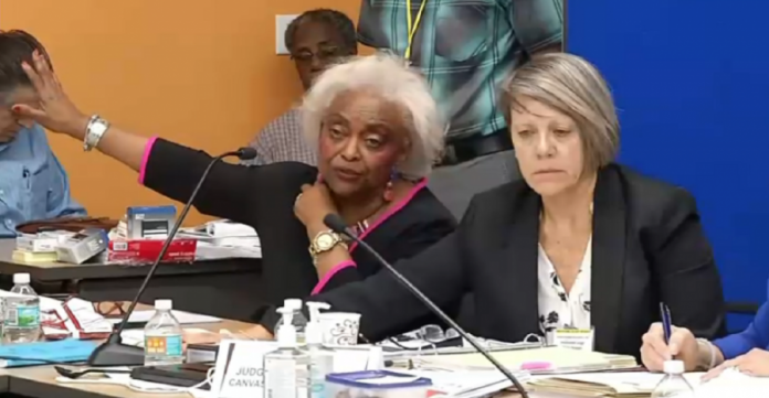 Brenda Snipes, Fraud Florida
