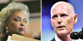 Soros Brenda Snipes Prevail Rick Scott