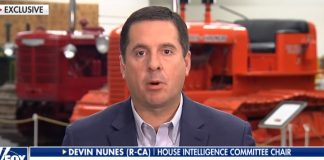 Fourth bucket classified emails FISA court Devin Nunes