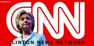 Clinton CNN Fake News