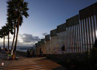 supreme court border wall