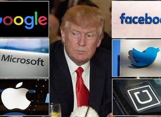 Microsoft censor conservatives