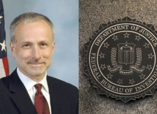 FBI Attorney James Baker, Investigation Leaking Classified Trump