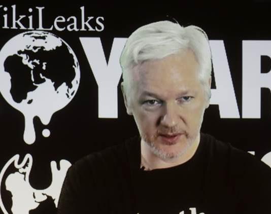 Sarah Sanders, The White House, Wikileaks, Crime