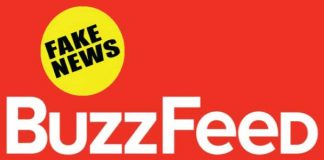 buzzfeed fake news collapsing