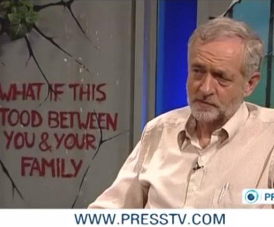 jews, corbyn muslims