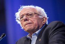 illegal assassination attempts, Bernie Sanders