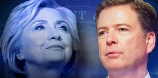 james comey, hilary clinton, peter strzok, fbi