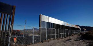 wall, border wall