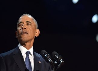 Tucker Carlson, Barack Obama, Fox News