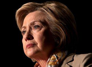 Ukraine, Hillary Clinton