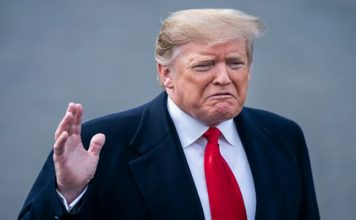emergency declaration, veto, trump