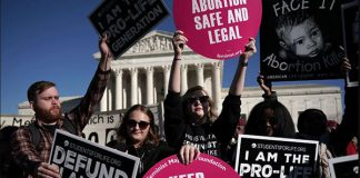 federal funding of abortion