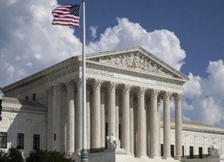 Supreme court, trump administration