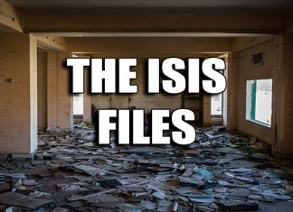 isis files, president trump, isis