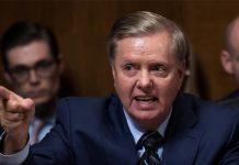 impeachment, Lindsey Graham