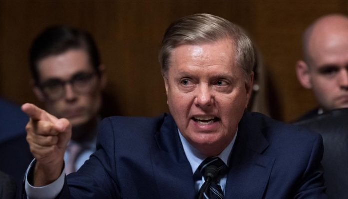 impeachment, Lindsey Graham