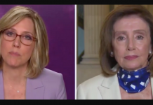 nancy pelosi, christine blasey ford