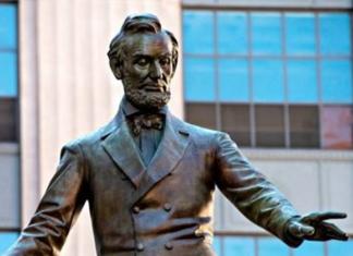 Abraham Lincoln Emancipation Memorial