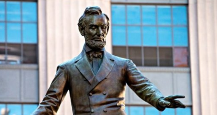 Abraham Lincoln Emancipation Memorial