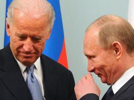 putin, russia, joe biden, democrats