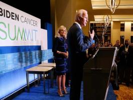 Biden Cancer Initiative